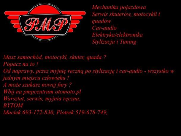 PMPCentrum