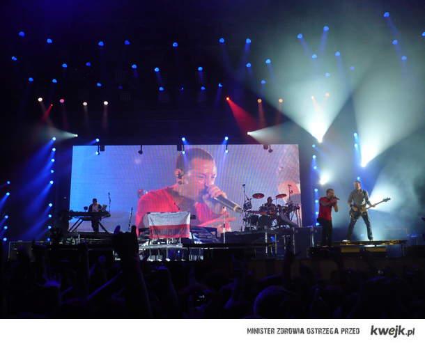 9.06.2012 Linkin Park
