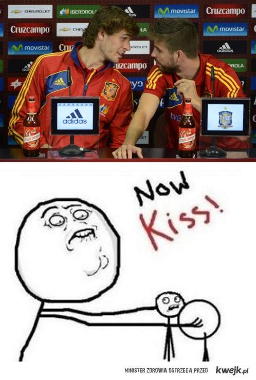 KISS ! ♥