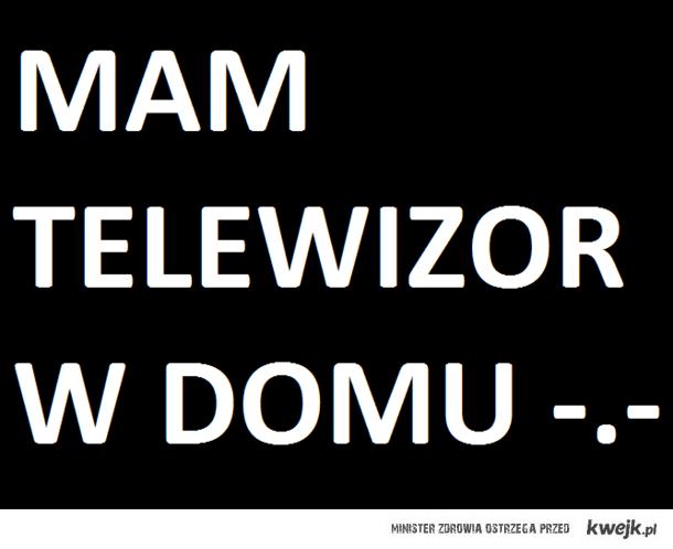 MAM TV W DOMU