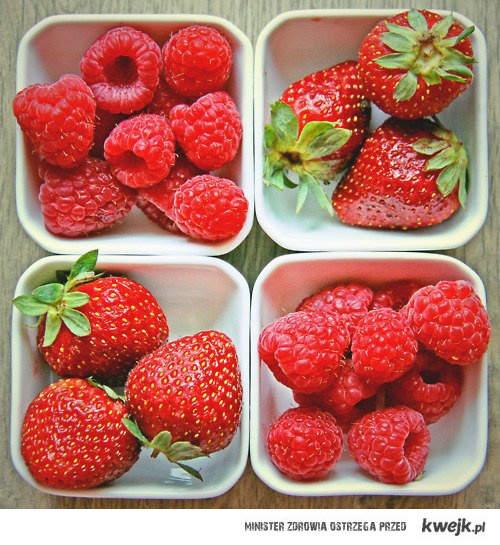 owocowy deser