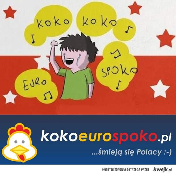 Koko Koko Euro Spokooooooooo