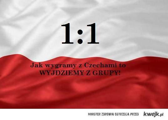 Brawo Polska!