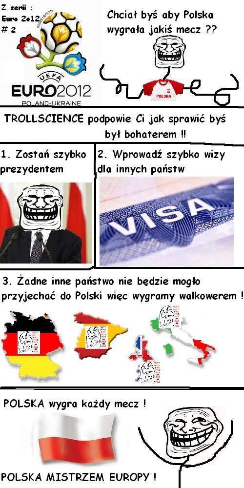 euro wygrana