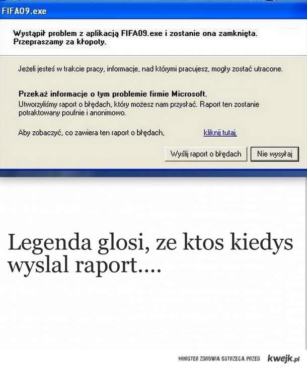 raportblad