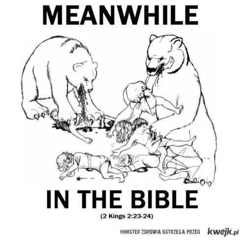w Biblii