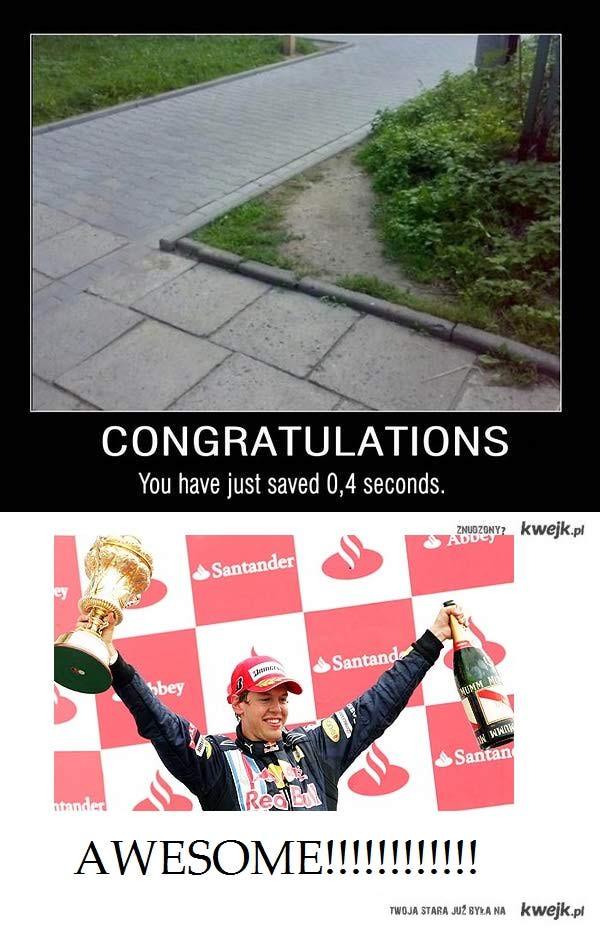 Zwycięzca!