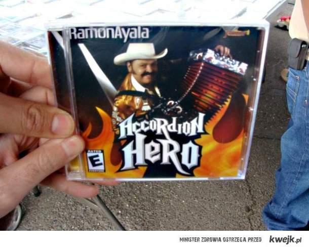 Akordeon Hero