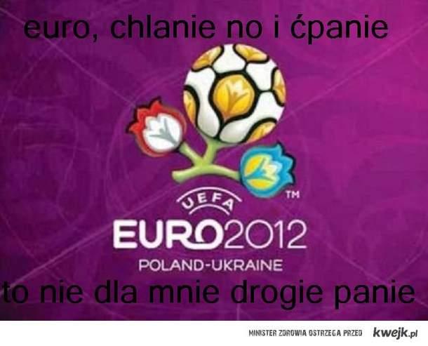 Euro , drogie panie