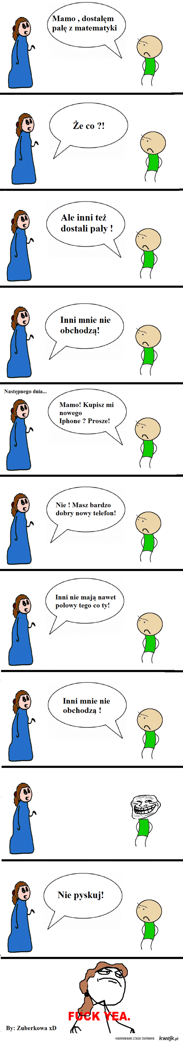 mamusia :D