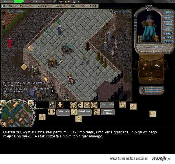 Ultima Online Defiance