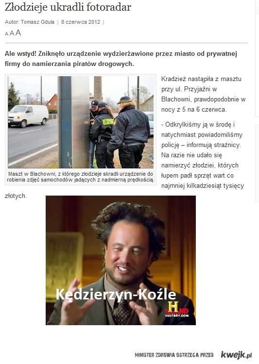 Kedzierzyn-Kozle