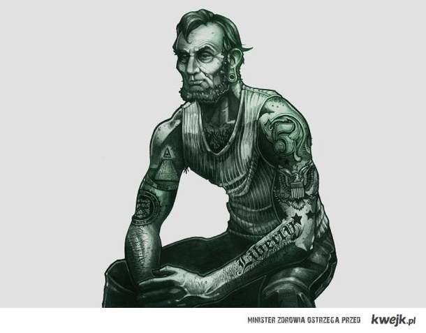 Współczesny Lincoln