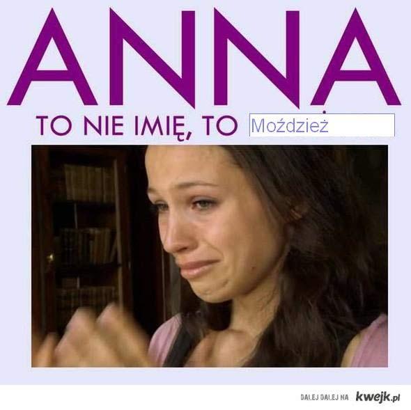 ANIA! :D
