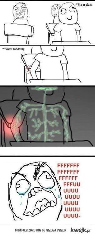paraliż nerwu