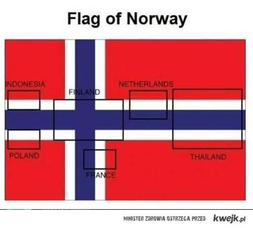 Multikulturowa Norwegia