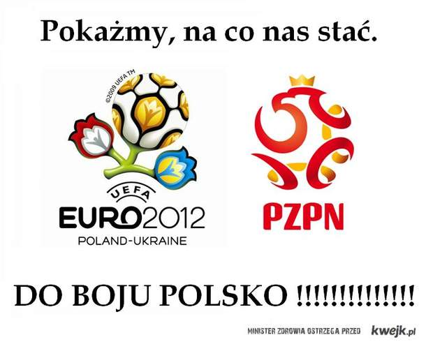 Do boju Polsko!