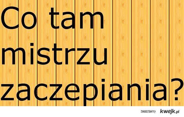 Zaczepkowicz