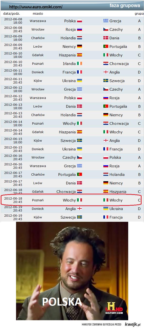 polska organizacja