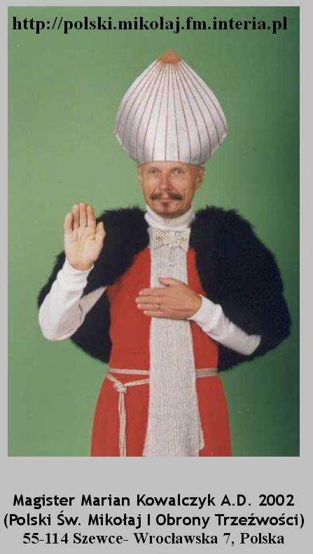 Polski Mikołaj