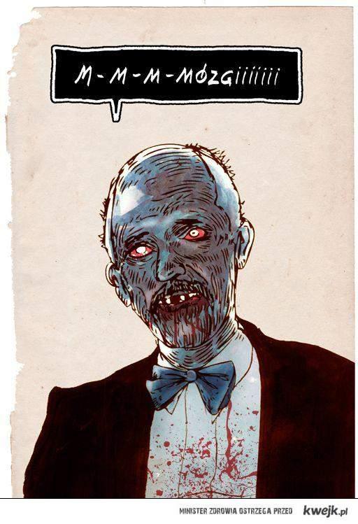 Zombie Janusz