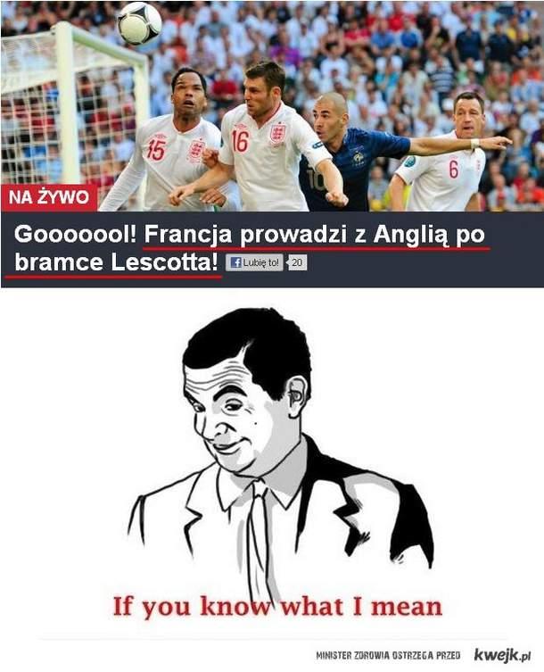 Anglia-Francja
