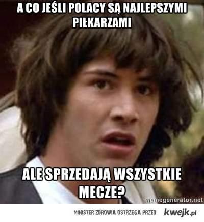 Polska kadra