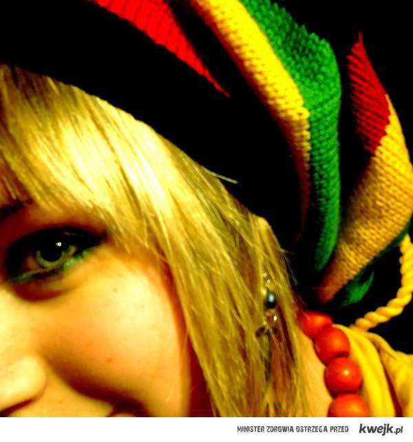 reggae <3