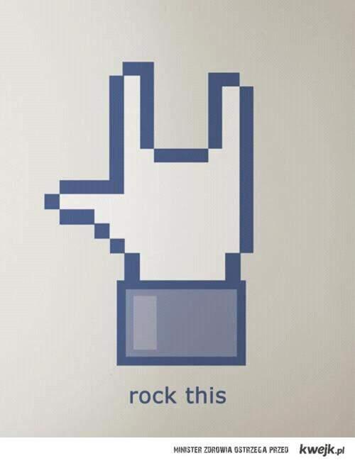 This Rocks!