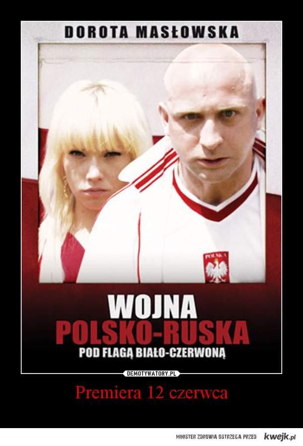 Wojna Polsko Ruska
