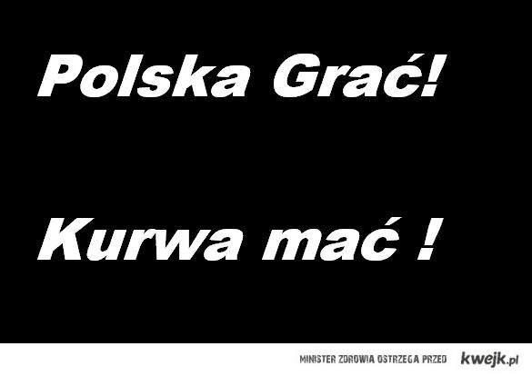 polska grać