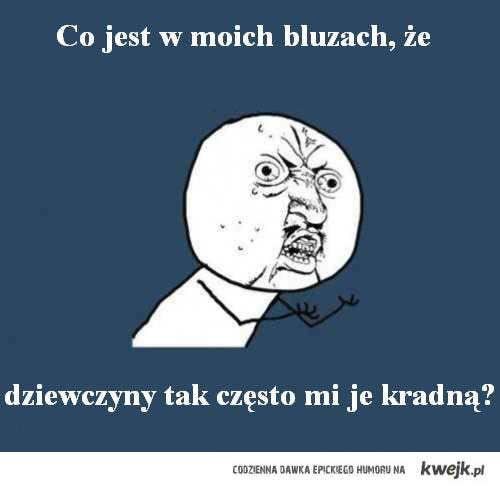 Bluzy <3
