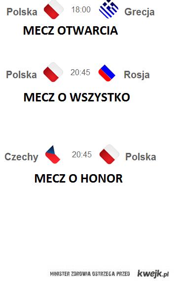 Polska na EURO