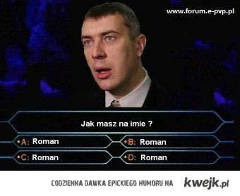 Jakie Cieżkie pytania?