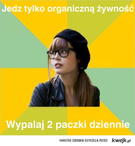 Organiczna