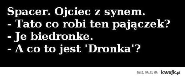 dronka