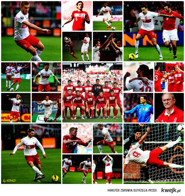 POLSKA Euro 2012