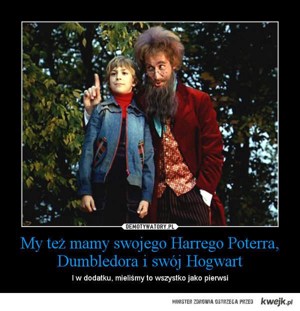 Harry PL