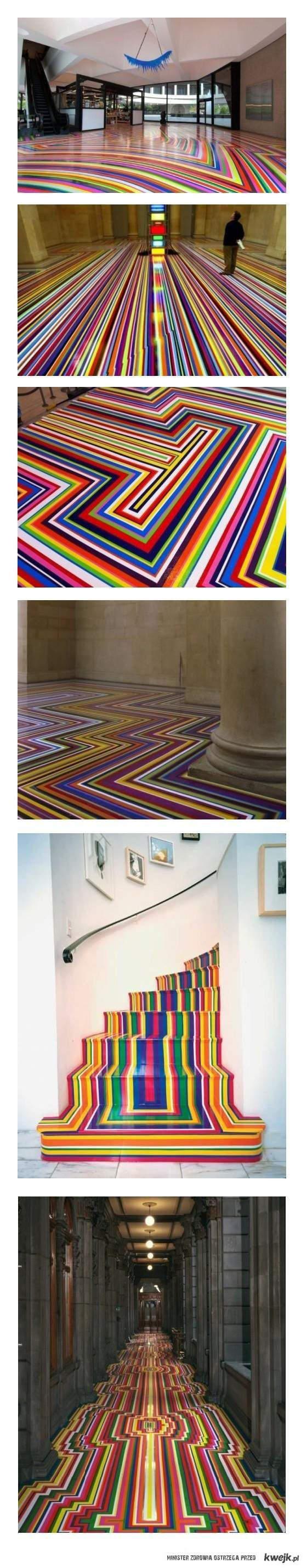 Genialna podłoga