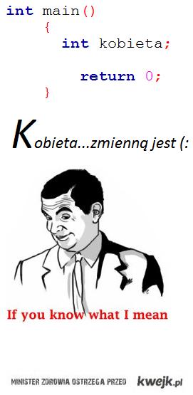 programowanie...