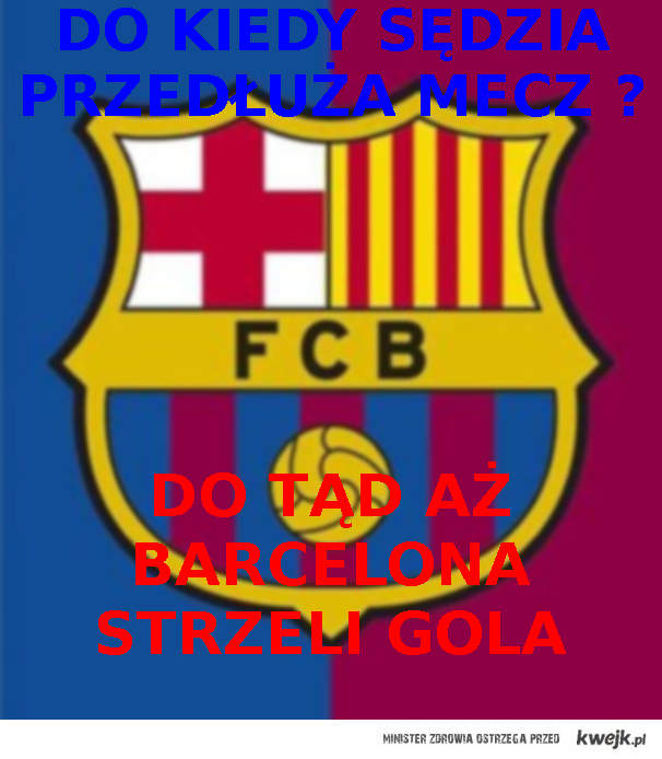 mecze FCB