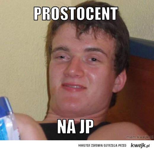 Prostocent