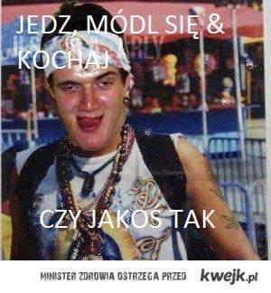 peace 'n' love zbysiu