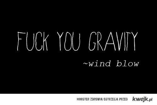 wind blow
