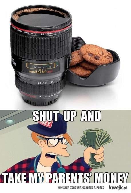 kubek dla hipstera