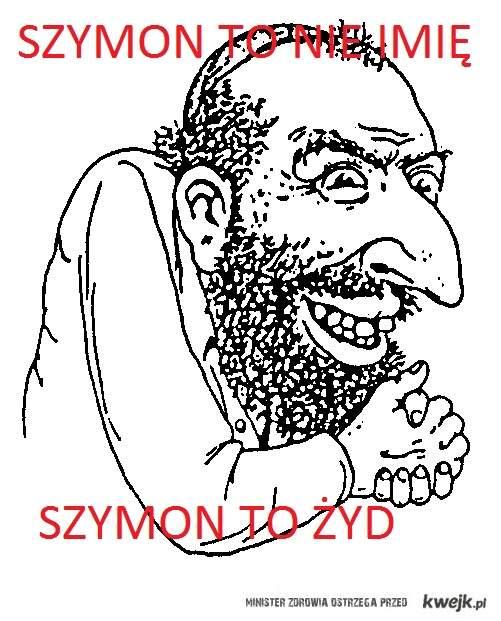 Szymon Żyd
