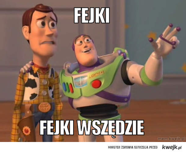 Fejki