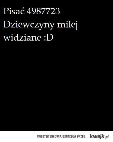 Pisać