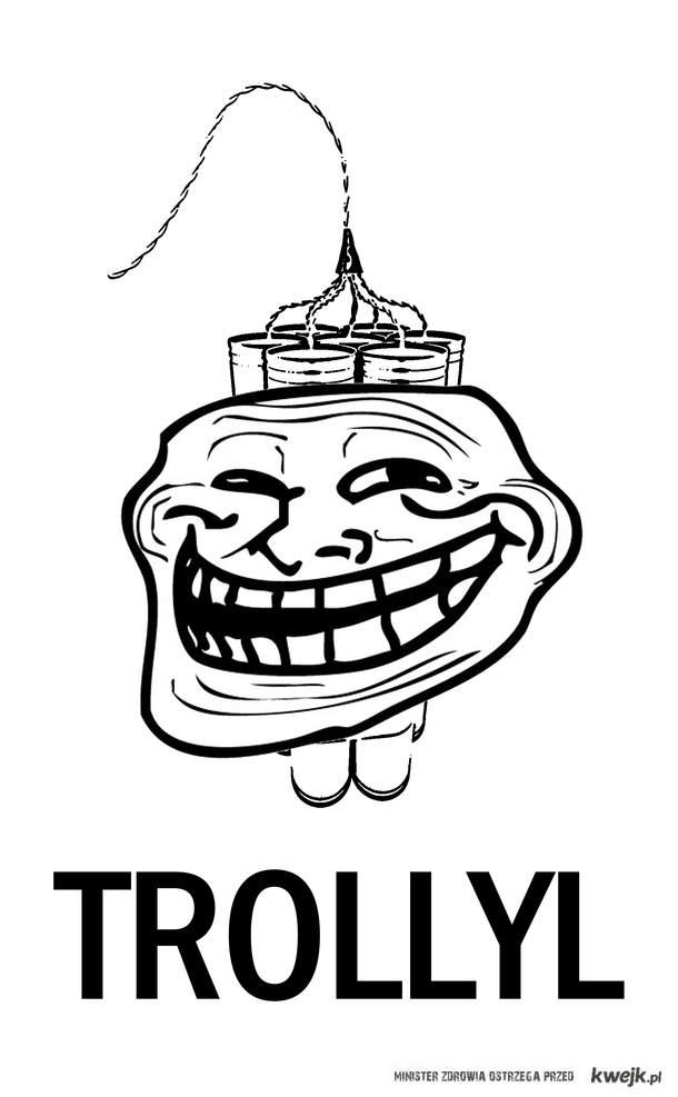 Trollyl!