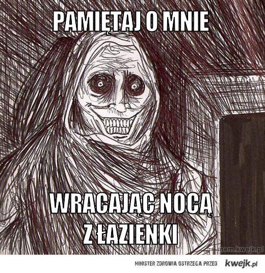 pamiętaj o mnie
